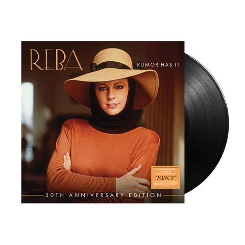 Reba -  Rumor Has It: 30th Anniversary Edition (Vinyl)