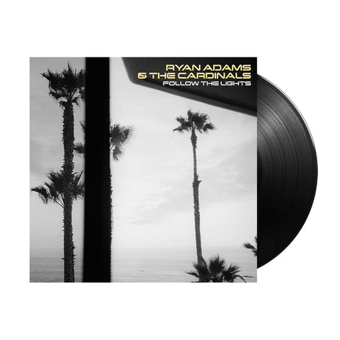 Ryan Adams - Follow The Lights EP (Vinyl)