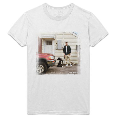 Sam Hunt - SOUTHSIDE T-Shirt