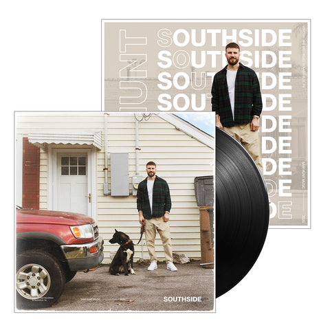 Sam Hunt - SOUTHSIDE LP (Pre-Order)