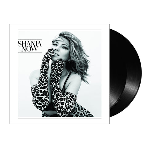 Shania Twain - NOW (Vinyl-2LP)