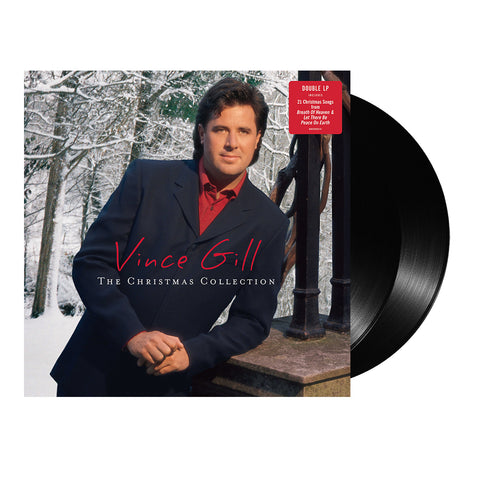 Vince Gill - The Christmas Collection (Vinyl-2LP)