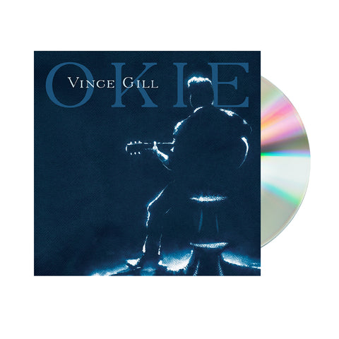 Vince Gill - Okie (CD)