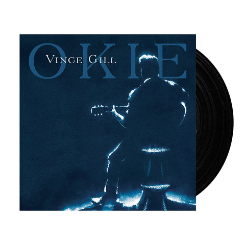 Vince Gill The Christmas Collection Vinyl Umg Nashville
