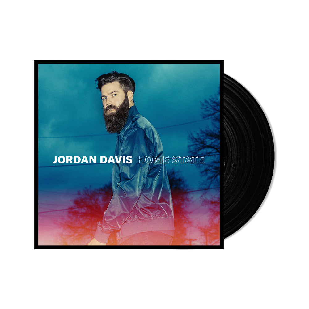 Jordan Davis Slow Dance In A Parking Lot: Jordan Davis- Home State (Vinyl)