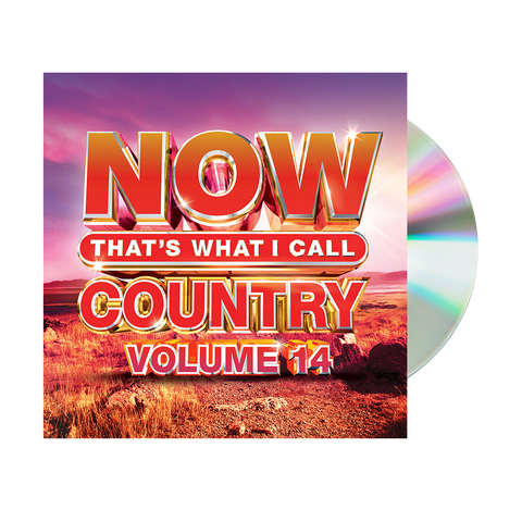 Various Artists - NOW Country Vol. 14 (Pre-Order)