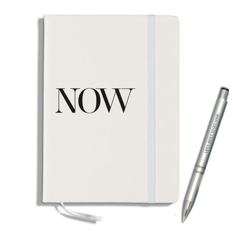 Shania Twain - NOW Journal & Pen