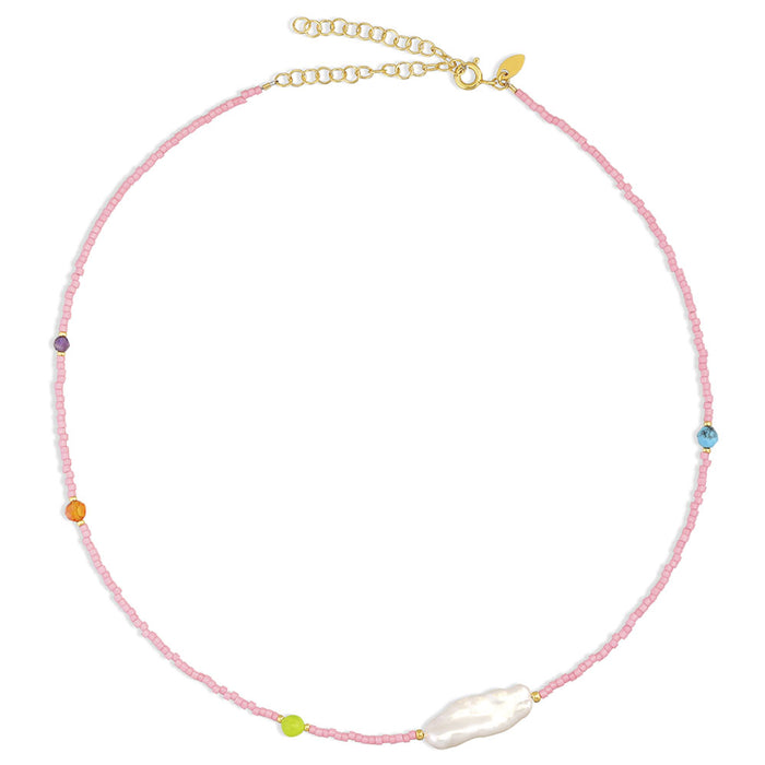 bythiim_halskæde_flamingo_necklace