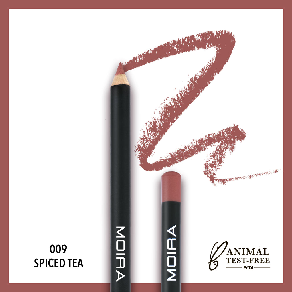 Spiced Tea - LIP EXPOSURE PENCIL