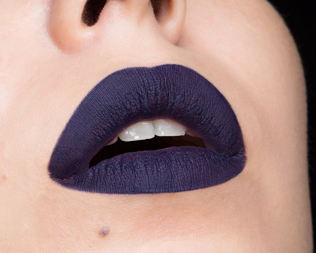 Death Drop - AFTERPARTY MATTE LIPS