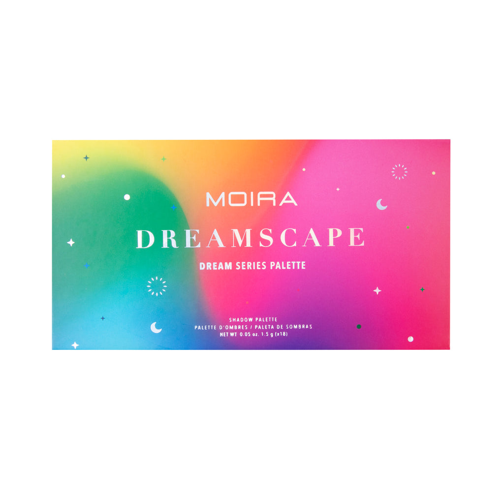 DREAMSCAPE DREAM PALETTE