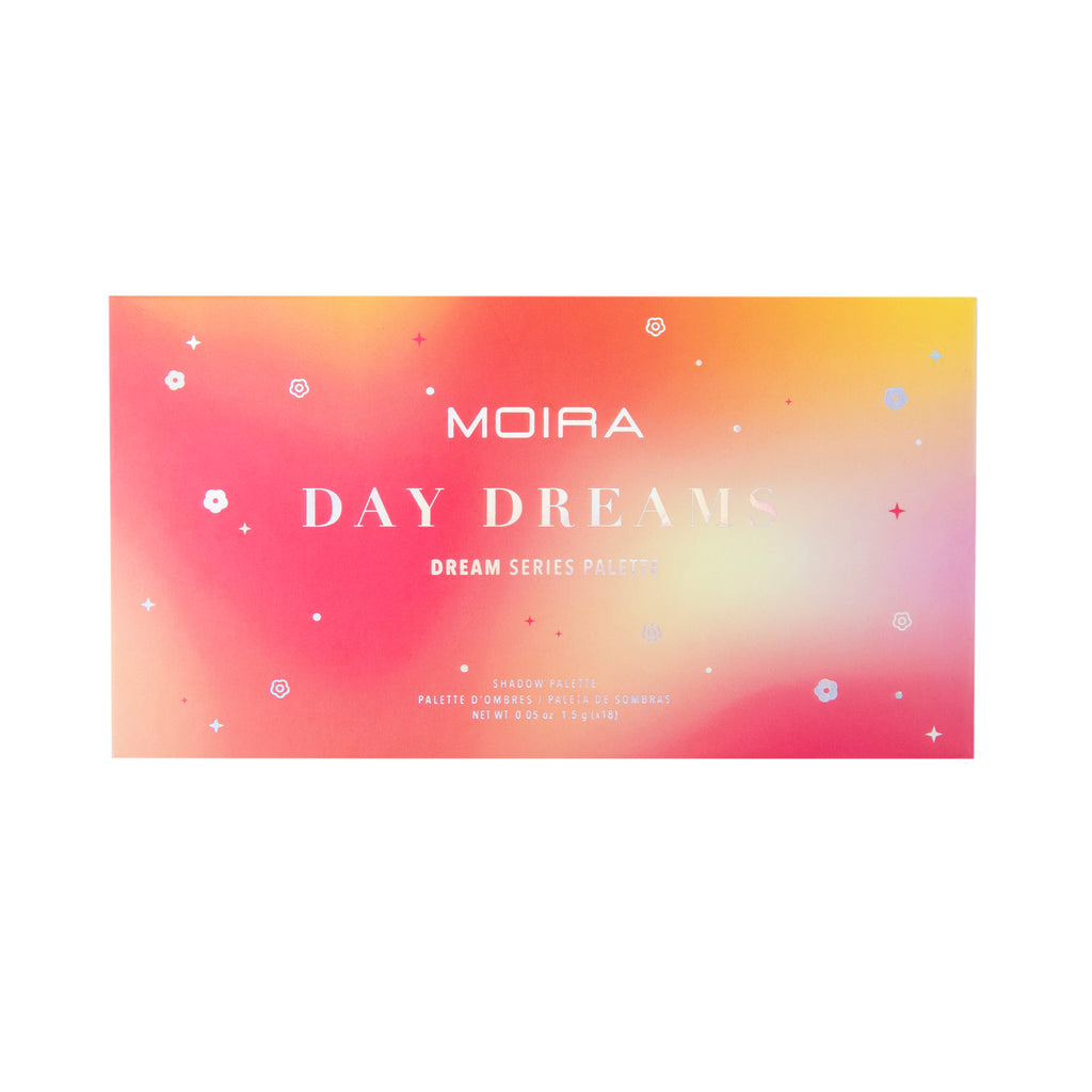 DAY DREAMS DREAM PALETTE