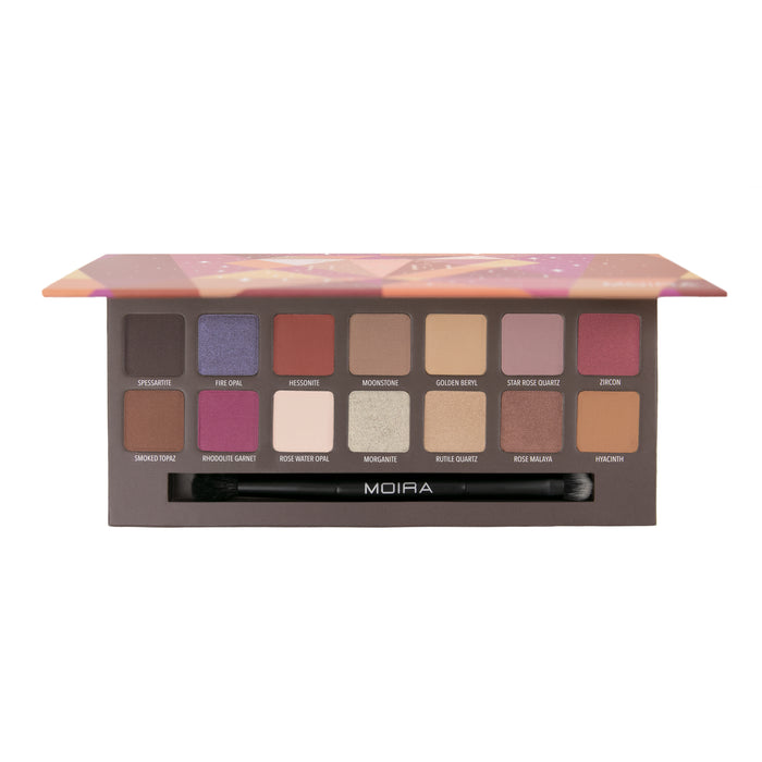 Everything Jewel Palette