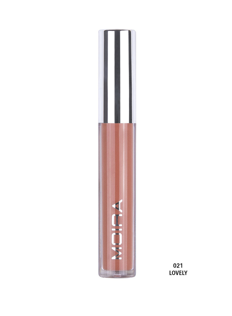 Lovely - GLOSS AFFAIR LIP GLOSS