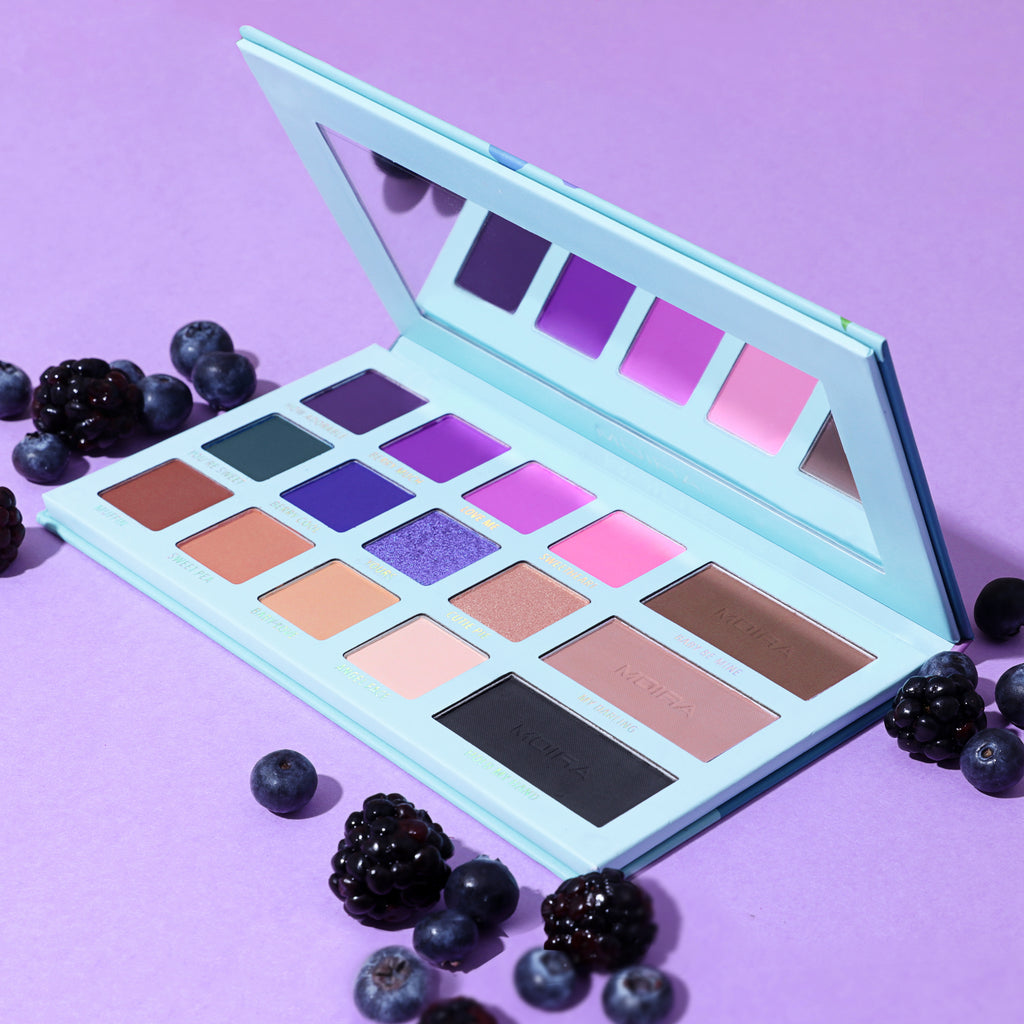 YOU'RE BERRY CUTE PALETTE