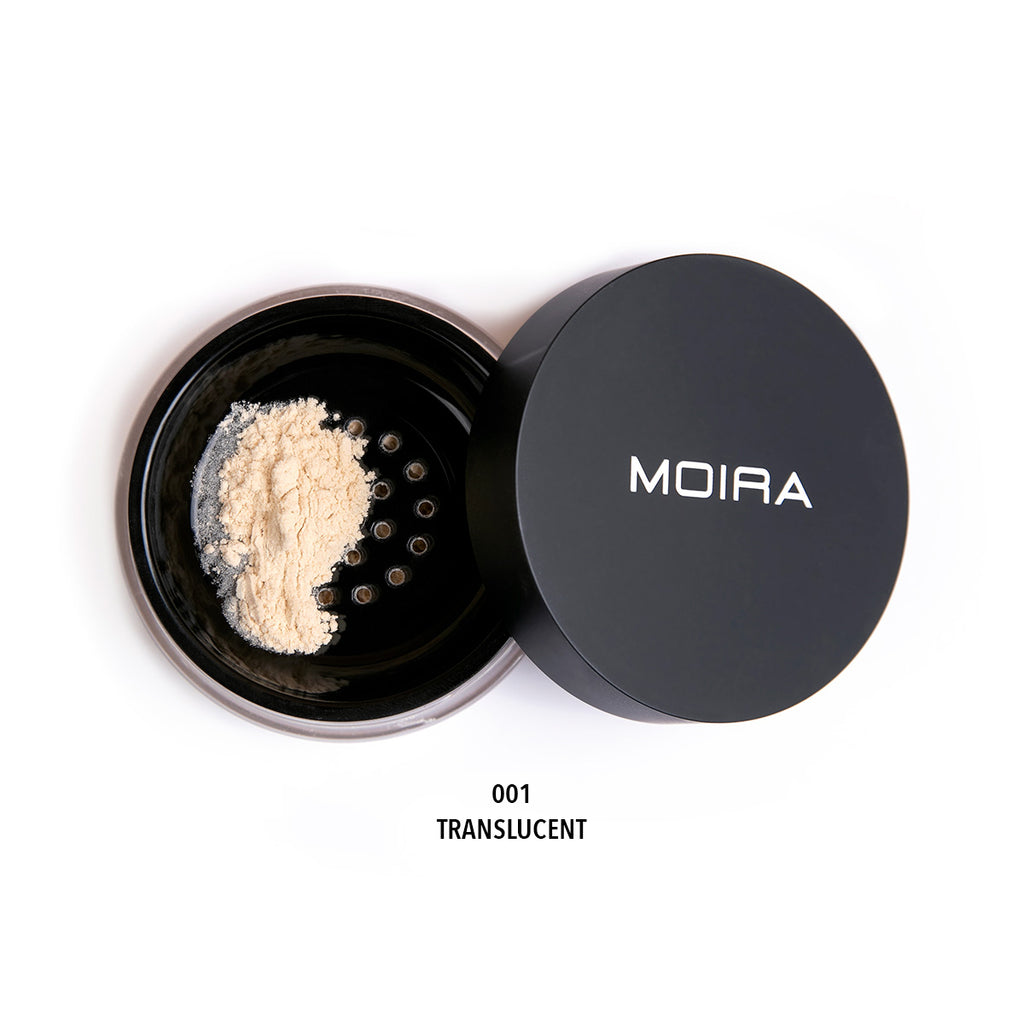 Loose Setting Powder (4 Colors)