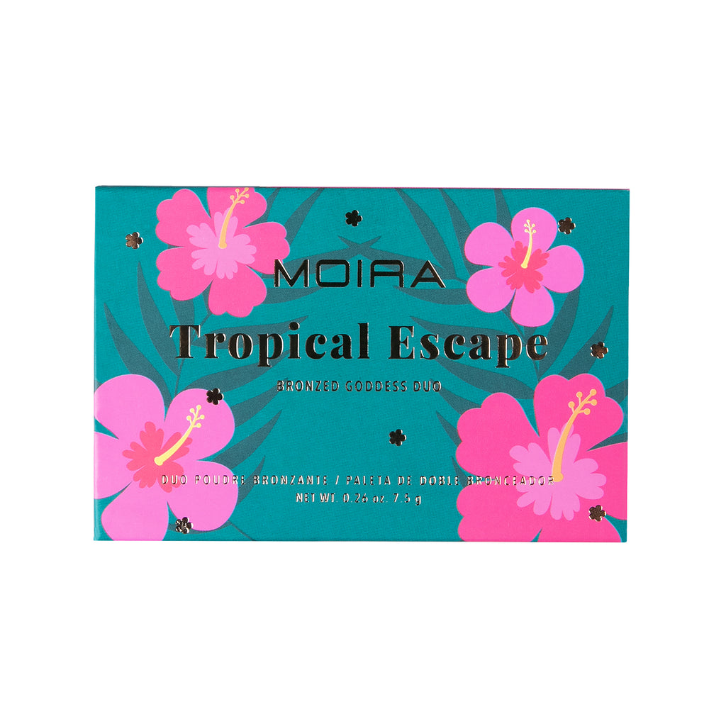 Tropical Escapes Dual Bronzer