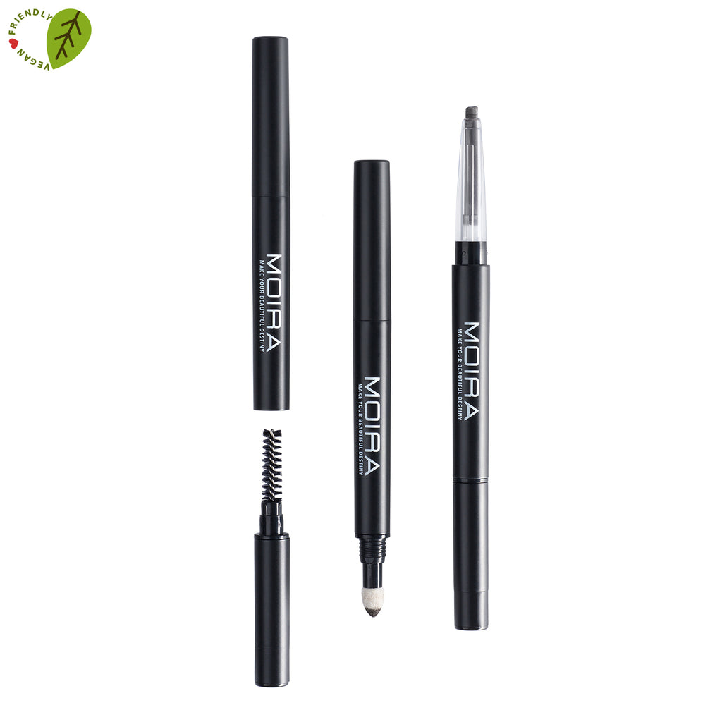 3 In 1 Perfect Brow (4 Colors)