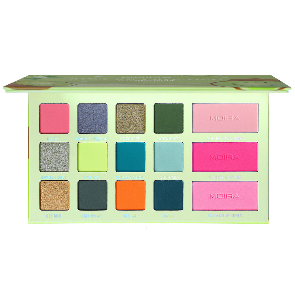 JUICY SERIES PALETTES BUNDLE