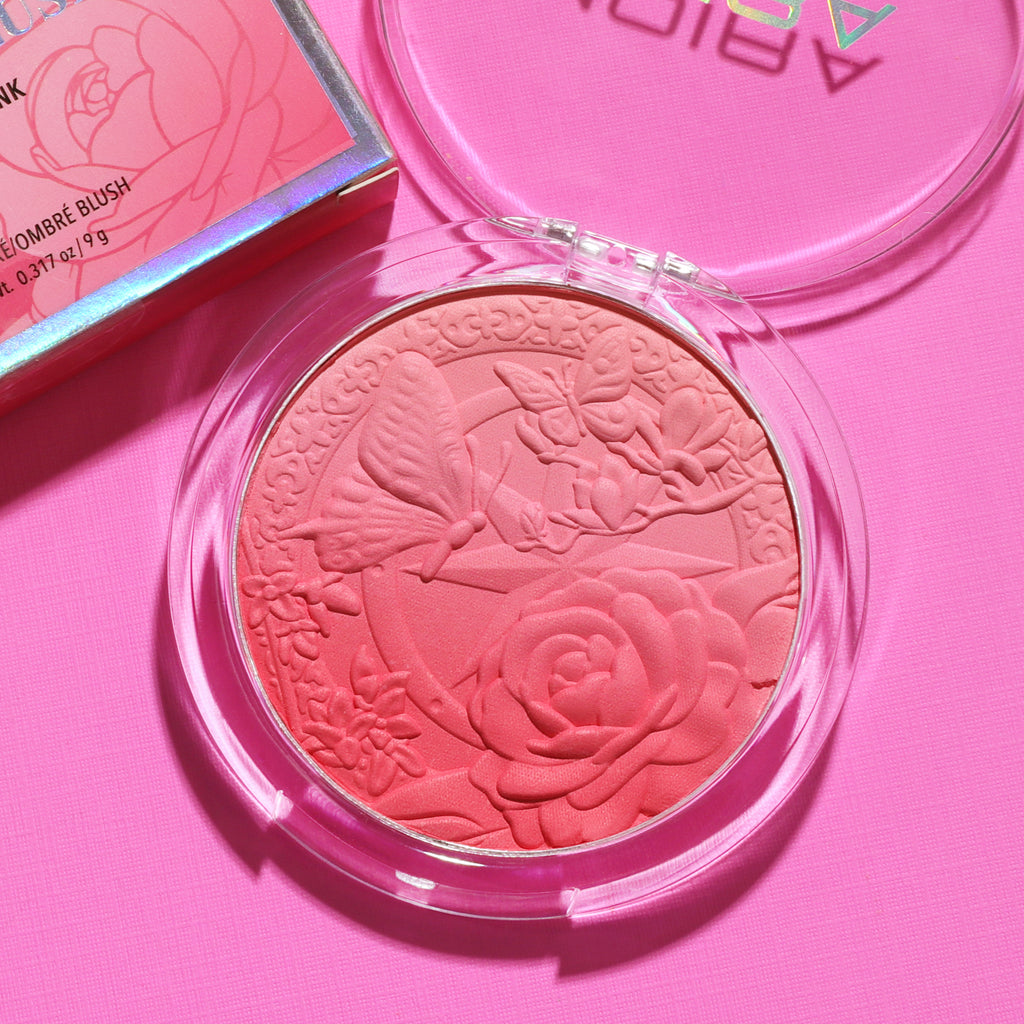 SIGNATURE OMBRE BLUSH - 03 BELLA PINK