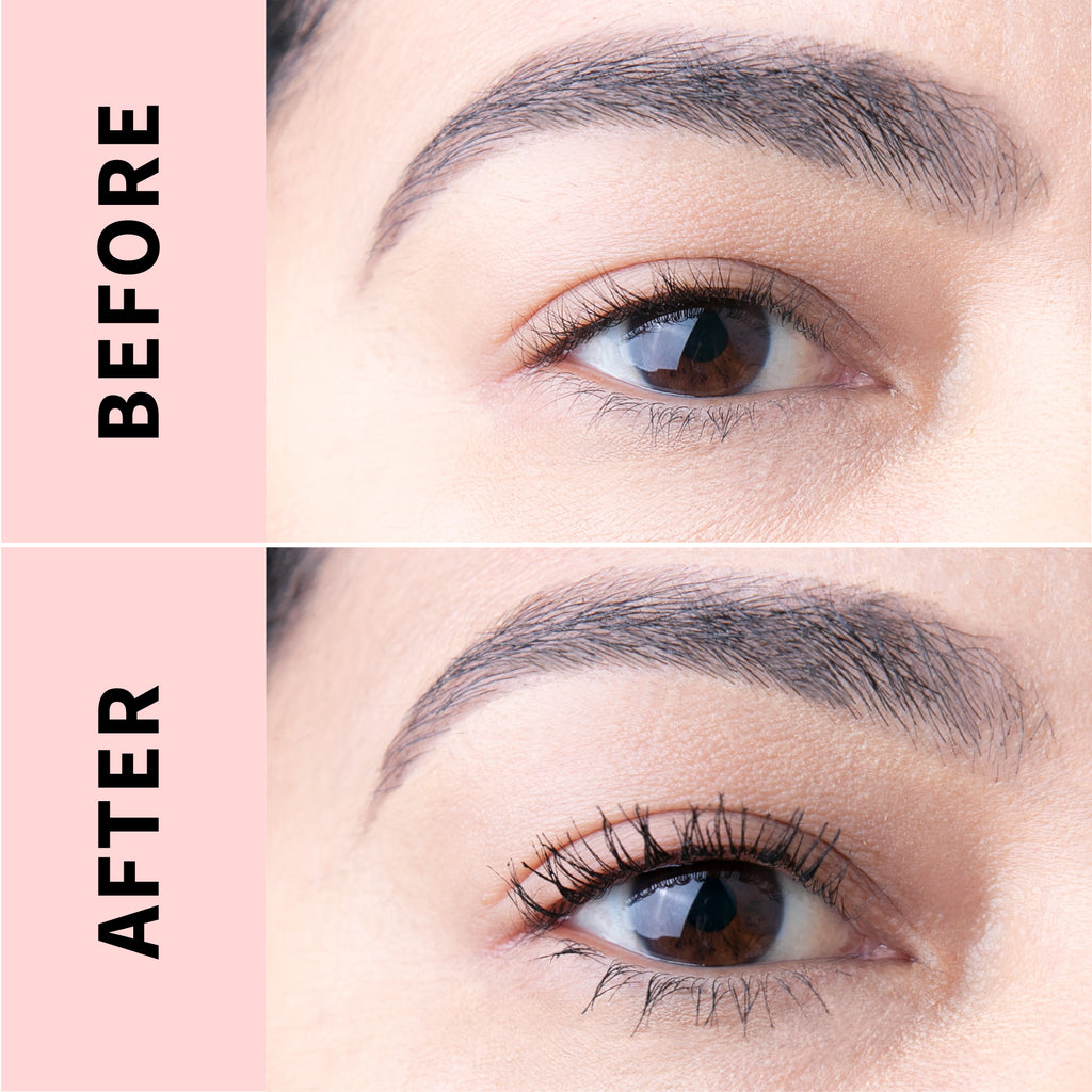 Volume & Long Lash Mascara