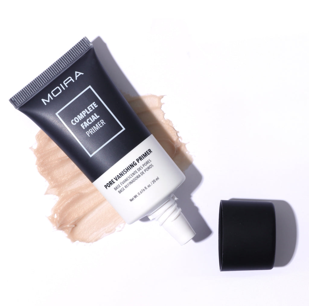 Complete Pore Vanishing Primer
