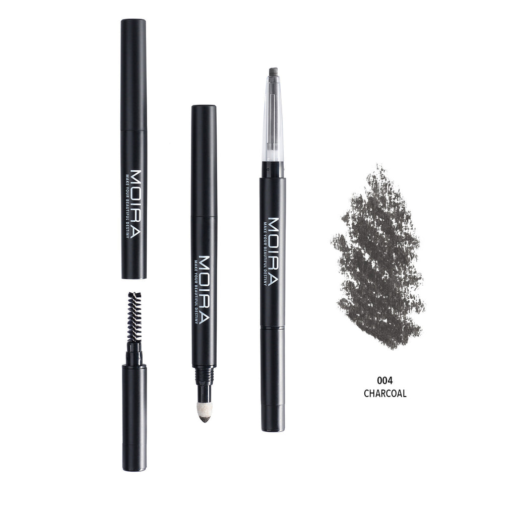 3 In 1 Perfect Brow Charcoal