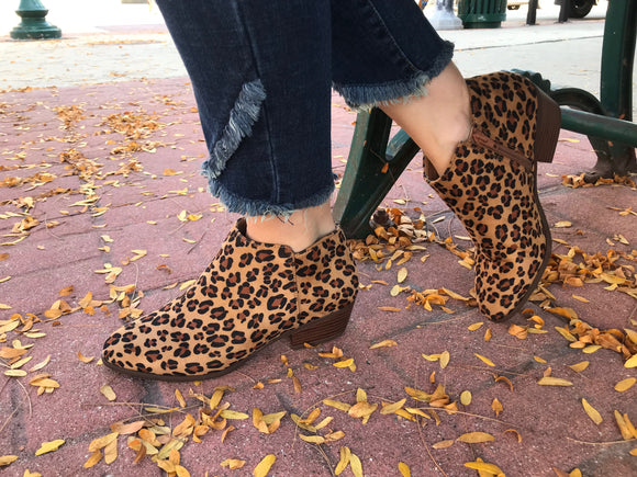 Kick Start Fall!  (All about shoes!)