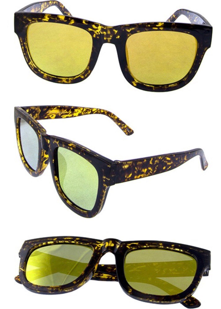 Lo Sunglasses