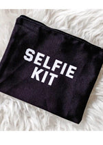 Selfie Kit Make-Up Bag