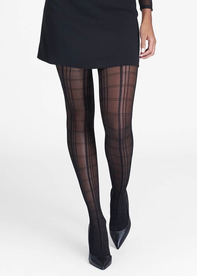Tight-End Geometric Tights