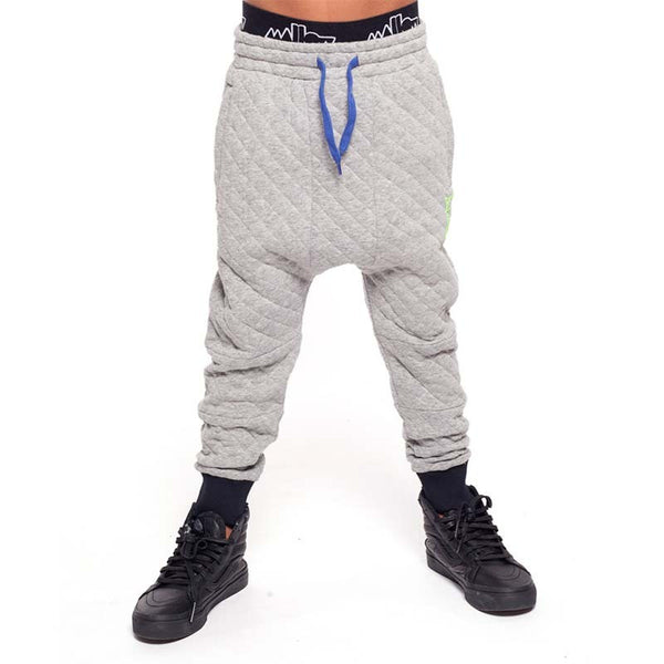 Mallow - Sweatpants Dino (Grey)
