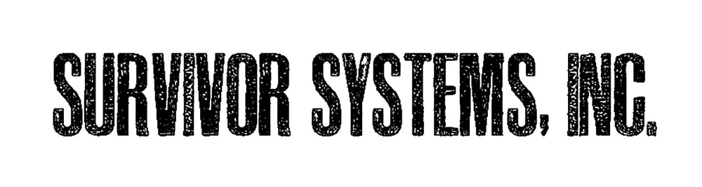 Survivor Systems, Inc