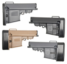 PROFESSIONAL-MCS Multi-Role Combat System (Phantom Gray)