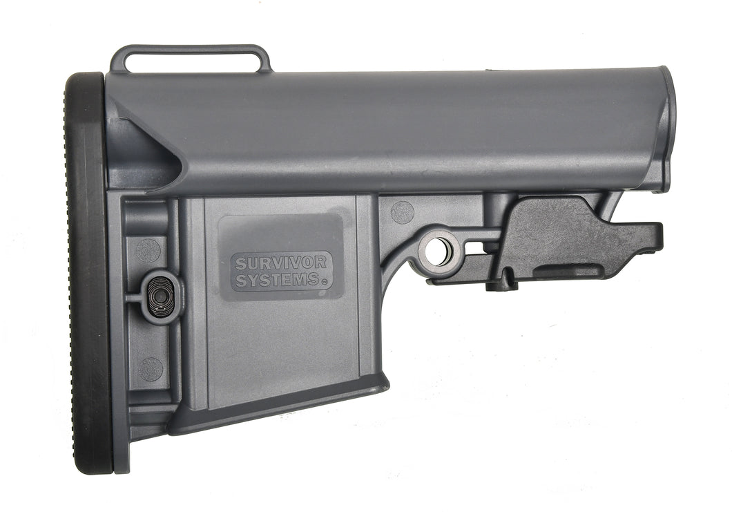 PROFESSIONAL COLLAPSIBLE STOCK (PHANTOM GRAY)