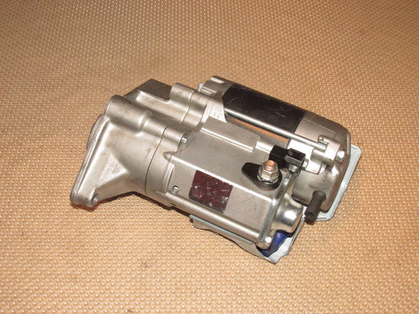 87-89 Toyota MR2 Used Starter Motor - 4AGE