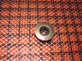 85 Chevrolet Corvette OEM Engine Cylinder Head Valve Retainer