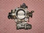 93 94 95 96 97 Honda Del Sol SI VTEC D16Z6 OEM Throttle Body - M/T