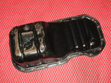 94 95 96 97 Toyota Celica 1.8L 7AFE OEM Engine Oil Pan
