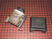 1991-1995 Toyota MR2 OEM Ignition Coil & Igniter - 5SFE
