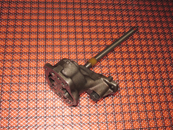 85 86 87 88 89 90 91 Chevrolet Corvette OEM Engine Oil Pump