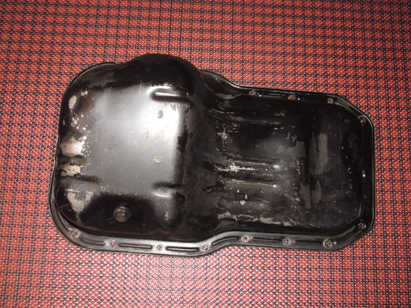 1991-1995 Toyota MR2 OEM 2.2L Engine Oil Pan