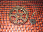 86 87 88 Toyota Supra Turbo OEM Engine Balancer Shaft Sprocket Gear Pulley