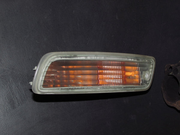 96 97 98 99 Toyota Celica OEM Front Bumper Turn Signal Light Lamp - Left