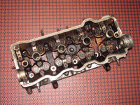 1991-1995 Toyota MR2 OEM Engine Cylinder Head - 5SFE 2.2L