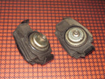 1991-1994 Nissan 240SX OEM Engine Motor Mount - Set