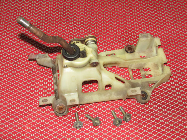 94 95 96 97 98 99 Toyota Celica OEM M/T Shifter Assembly
