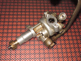 1986-1988 Toyota Supra OEM Turbo Engine Oil Pump