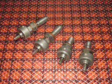 1986-1988 Mazda RX7 OEM Engine Oil Nozzle Set