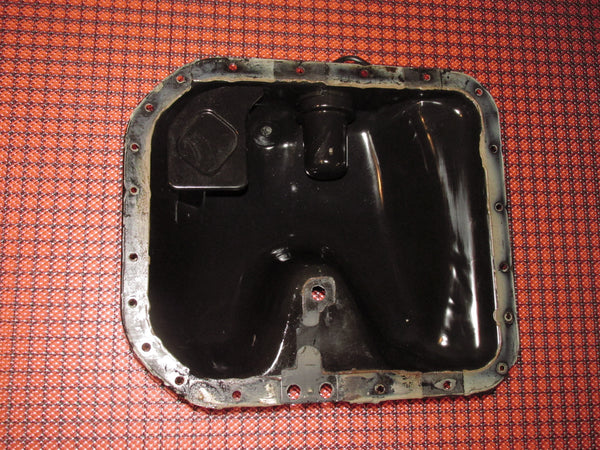 1986-1988 Mazda RX7 OEM Engine Oil Pan
